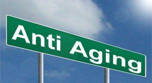 Melatonin and Anti-Aging